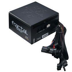 Fractal napajanje Integra M 650W, 80+ BRONZE modul