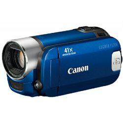 Video kamera CANON LEGRIA FS306 blue + poklon 4GB SD kartica