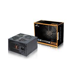 Napajanje FORTRON Hyper K 500W, 85% efikasnost