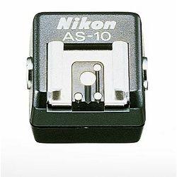 Adapter za bljeskalicu NIKON AS-10