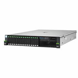 Fujitsu RX2540M4 s4108/16GB/4LFF HP/450W/3y OS