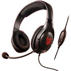Gaming slušalice s mikrofonom CREATIVE LABS Sound Blaster Blaze