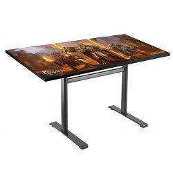 Gaming stol WHITE SHARK 1375X675X25 DRAKKORITH