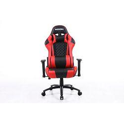 Gaming stolica NEON eSports Warrior crvena