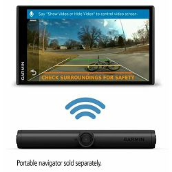 Bežična parking kamera za vožnju unatrag GARMIN BC 40 - novi dizajn, 010-01866-11