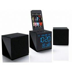 Alarm budilica sa radiom Gear4 CRG-70W