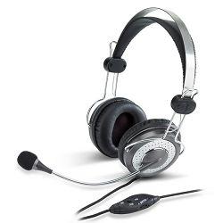 Slušalice s mikrofonom GENIUS HS-04SU