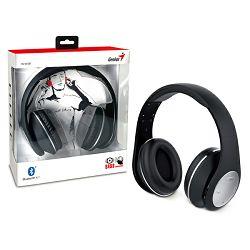 Handsfree Bluetooth slušalice GENIUS stereo HS-935B crne