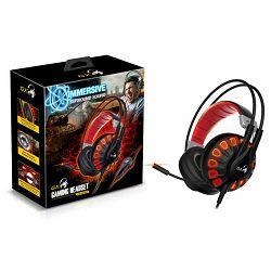 Slušalice s mikrofonom GENIUS HS-G680
