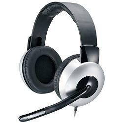 Slušalice s mikrofonom GENIUS HS-05A