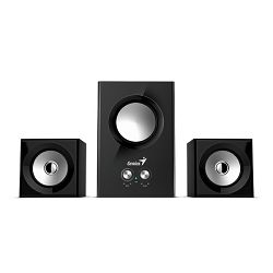 Zvučnici GENIUS SW-2.1 375, subwoofer, crni
