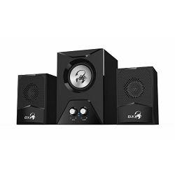 Zvučnici GENIUS SW-G2.1 500, 220V, subwoofer,crn