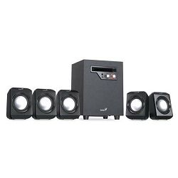 Zvučnici za PC GENIUS SW-5.1 1020, 26W
