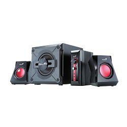 Zvučnici za PC 2.1 GENIUS SW G2.1 1250 EU 38W