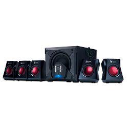 Zvučnici za PC GENIUS SW-G5.1 3500, 80W