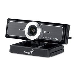 Web kamera GENIUS WideCam F100, Full HD 1080p, USB 2.0, MF