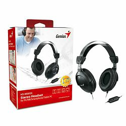 Slušalice s mikrofonom GENIUS HS-M505X