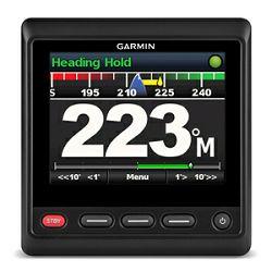 Zaslon GHC™ 20 Marine Autopilot Control Unit GARMIN GHC 20 helm control display