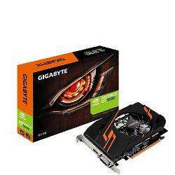 Grafička kartica GIGABYTE GF GTX 1030 OC 2GB GDDR5