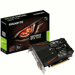 Grafička kartica GIGABYTE GF GTX1050 D5 2GB GDDR5