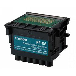 Glava CANON PrintHead PF-06