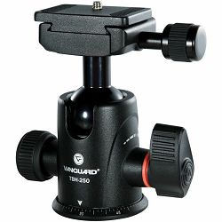 Glava stativa VANGUARD TBH-250 Ball Head