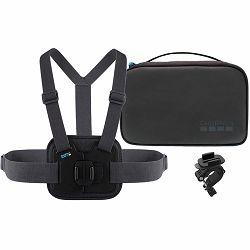 GOPRO dodatna oprema za kameru nosači SPORTS KIT