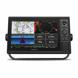 GPS ploter GARMIN GPSmap 1222