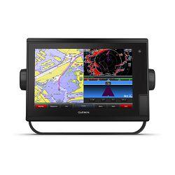 GPS ploter GARMIN GPSMAP 1222 Touch (int. antena, 12