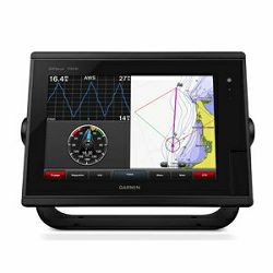 GPS ploter GARMIN GPSmap 7410 J1939