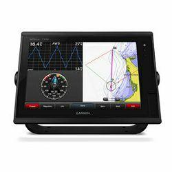 GPS ploter GARMIN GPSmap 7412 J1939