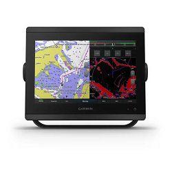 GPS ploter GARMIN GPSMAP 8410 J1939 Color, int. antena (10,0