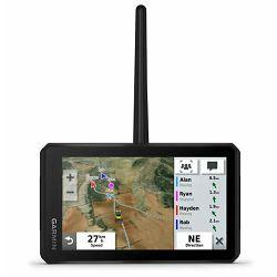 GPS uređaj za praćenje vožnje GARMIN Tread M-S Europe/ ME / Africa, 010-02406-10