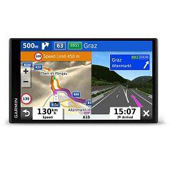 Navigacija za kampere GARMIN Camper 780MT-D Europe, Lifte time update, Bluetooth, 7