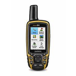 Ručna navigacija GARMIN GPSmap 64s