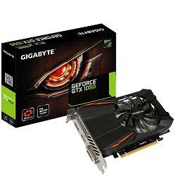 Grafička kartica GIGABYTE GeForce GTX 1050 D5 2GB GDDR5