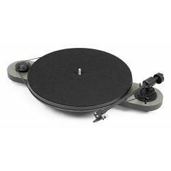Gramofon PRO-JECT ELEMENTAL OM5 zvučnica srebrno/crni