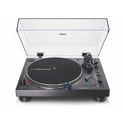 Gramofon AUDIO-TECHNICA AT-LP120X-USB crni