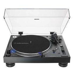 Gramofon AUDIO-TECHNICA AT-LP140XP crni