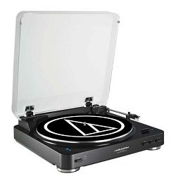 Gramofon AUDIO-TECHNICA AT-LP60XBT