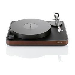 Gramofon CLEARADUIO Concept Dark Wood - MM
