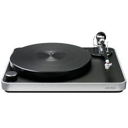 Gramofon CLEARAUDIO Concept Active - MM (Black, Silver)