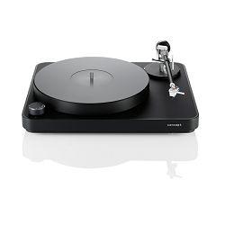 Gramofon CLEARAUDIO Concept Black - MM