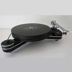 Gramofon CLEARAUDIO Innovation Basic - Black Lacquer (Black, Black)
