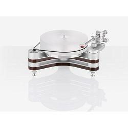 Gramofon CLEARAUDIO Innovation - Natural Wood (Silver, Acryl)
