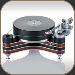 Gramofon CLEARAUDIO Innovation - Natural Wood (Black, Black)