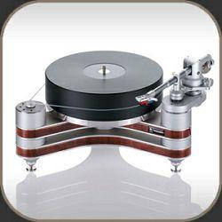 Gramofon CLEARAUDIO Innovation - Natural Wood (Silver, Black)
