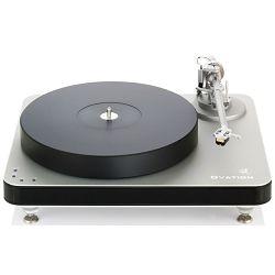 Gramofon CLEARAUDIO Ovation (Silver, Black)