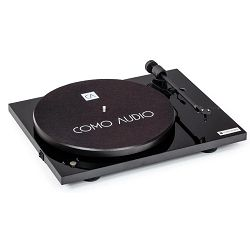 Gramofon COMO AUDIO Turntable black