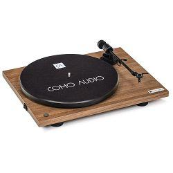 Gramofon COMO AUDIO Turntable walnut